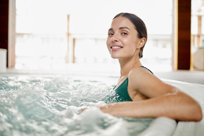 Vente de spa à Montélimar dans la Drôme.